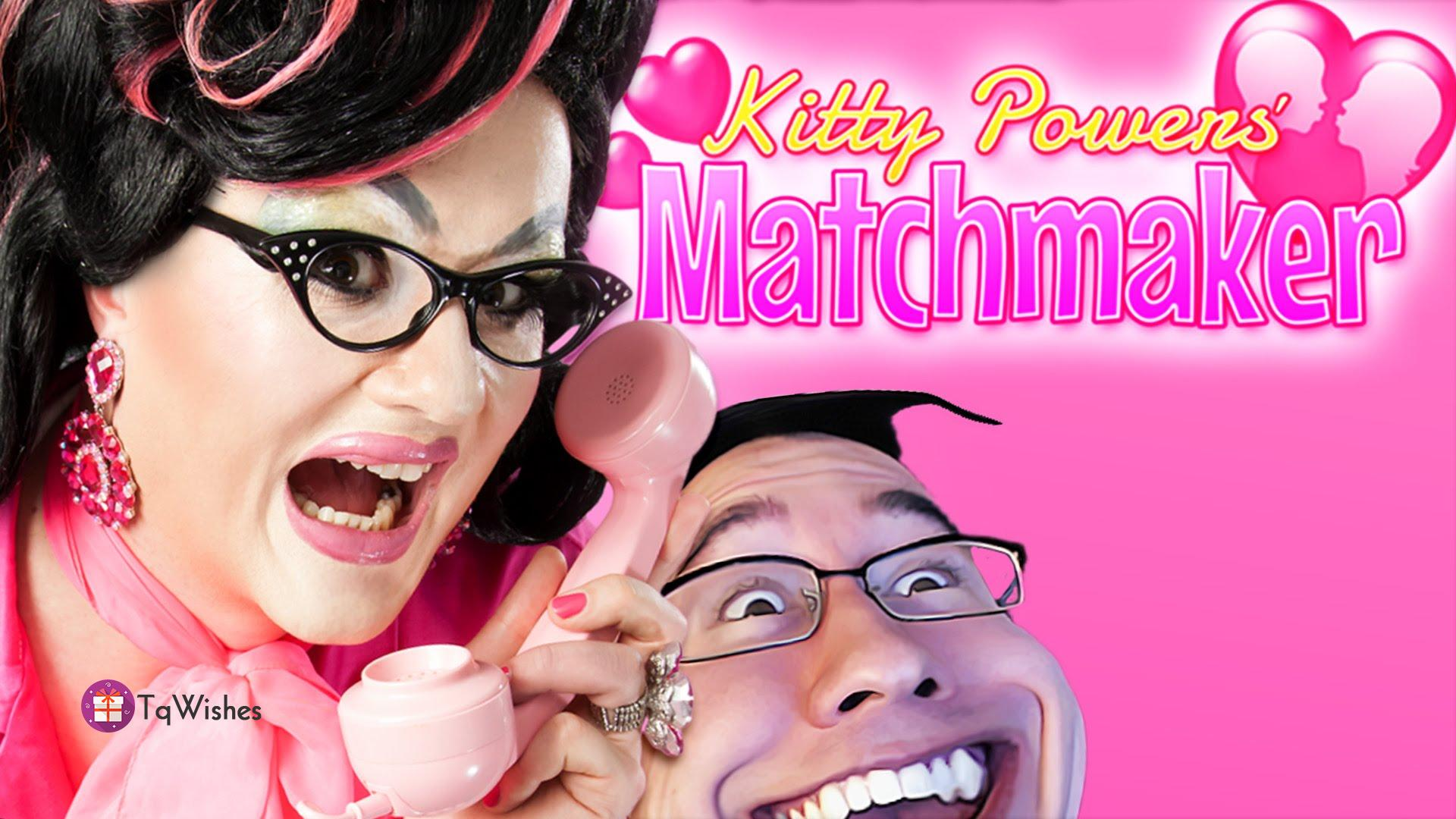 Kitty Powers' Matchmaker games like huniepop