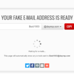 Fake-Email-Address-Generator