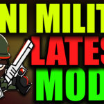 Mini Militia Mod Apk Download – Get Unlimited Health Ammo and Nitro