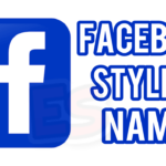 Stylish Names for Facebook Profiles for Boys & Girls