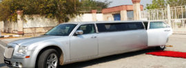 limousine car price in india