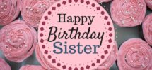thankyou wishes for sister