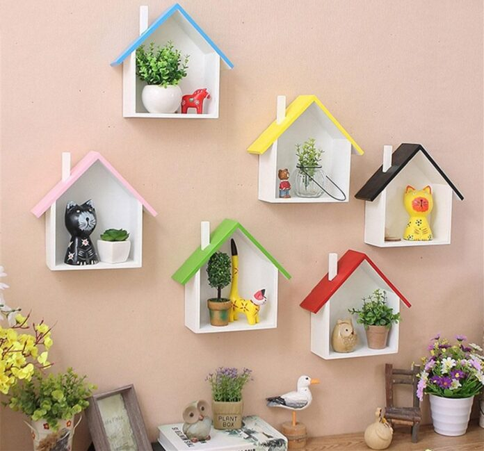 Appealing Wall decor items online for your home!