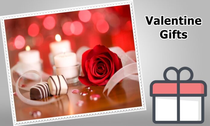 How to choose the right valentine gift for girlfriend?