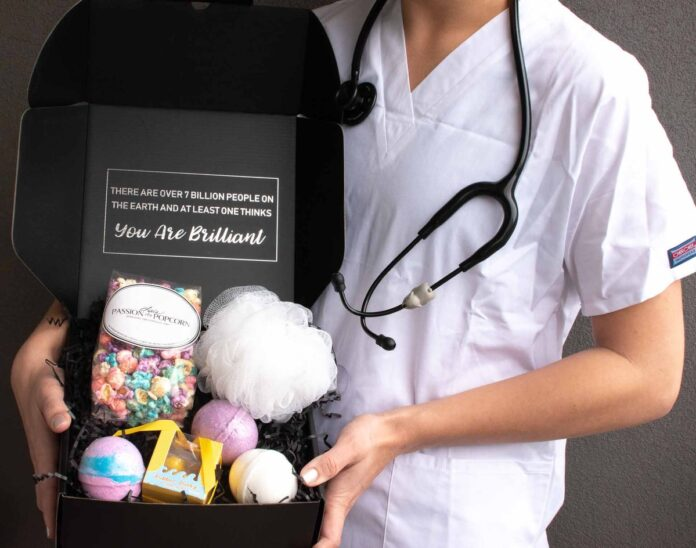 Coronavirus Care Packages for Those Staying at Home  – Brilliant Gifts