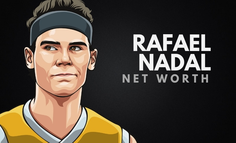 Rafael Nadal's Net Worth (Updated 2021) - Thank You Wishes ...