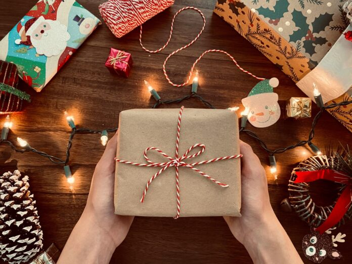 14 Gift Ideas That Will Not Get Back This December