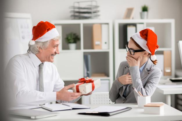 The 16 Best Secret Santa Gifts for Coworkers  – Brilliant Gifts