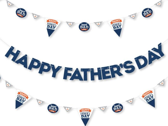 Make Your Father's Feel Special on Father's Day